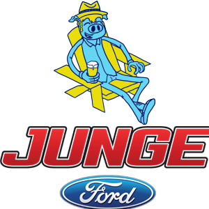 Junge Ford North Liberty Beverage Tent