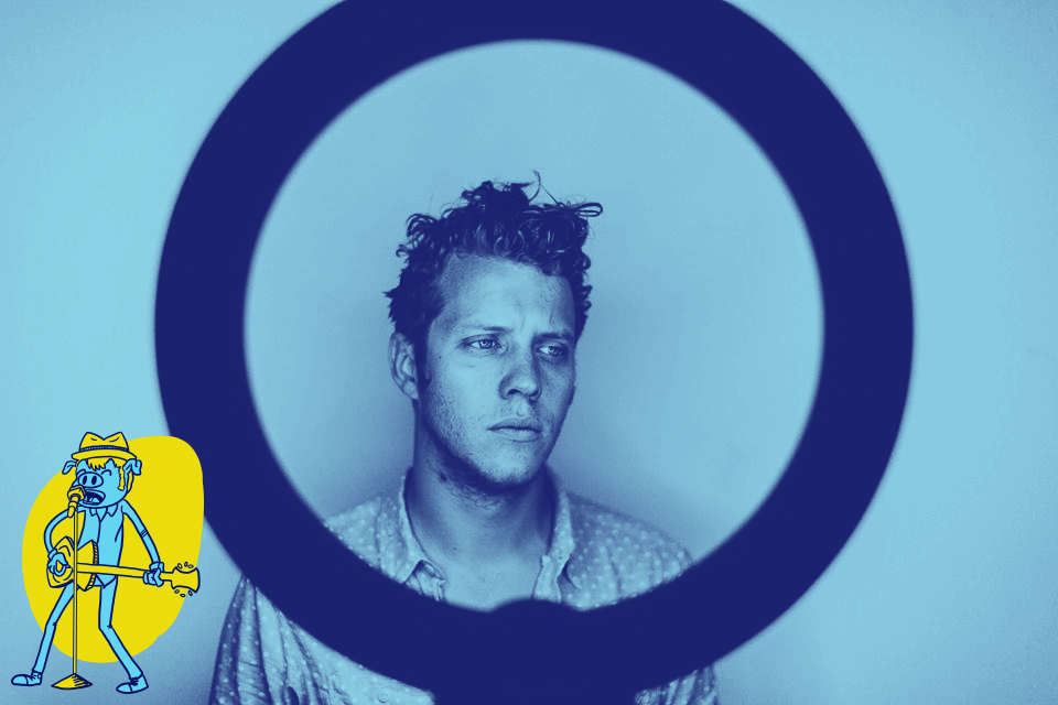 Anderson East to headline Blues & BBQ